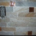 Grout and seal!